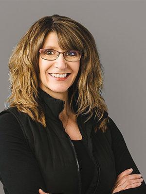 Charlotte Woloschuk