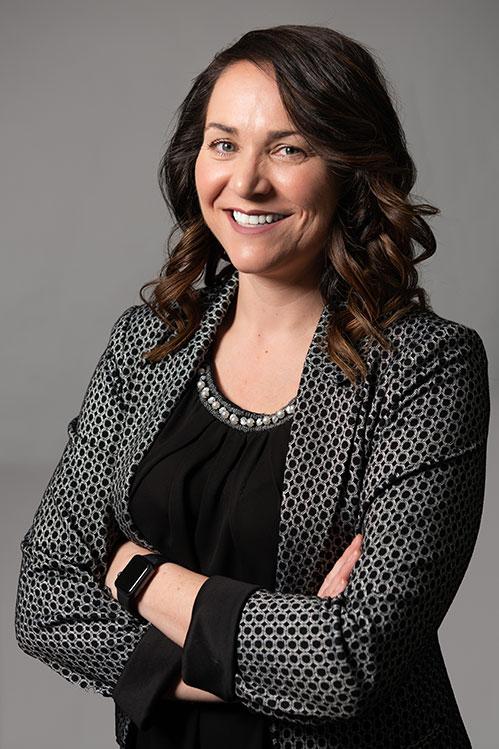 Ashley Levy, MBA CPA CMA