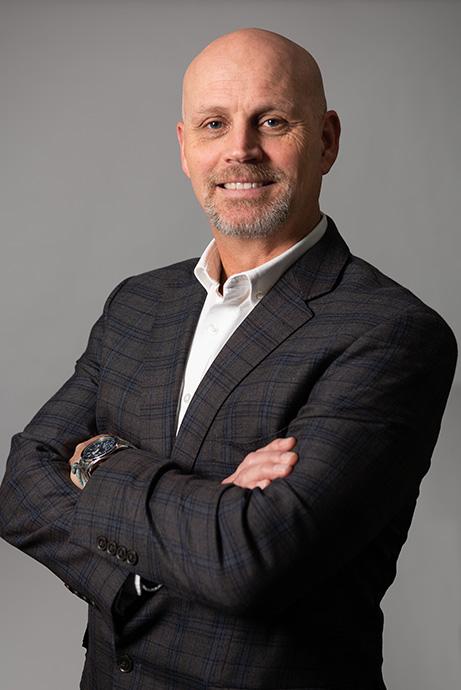 David Babin, CPA, CMA