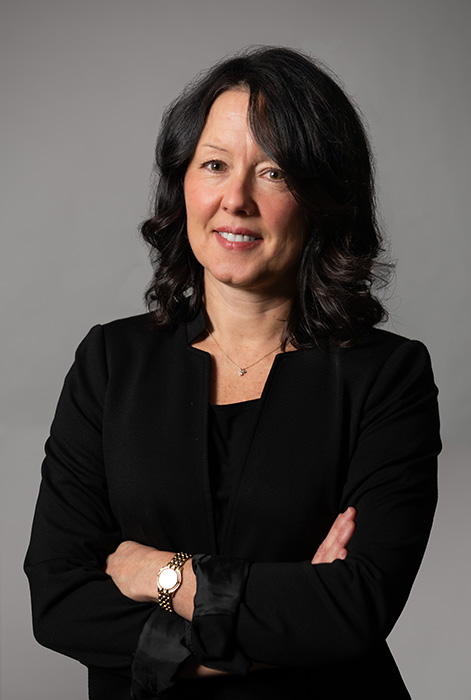 Shannon Pye-Wilson, CPA, CMA, MBA