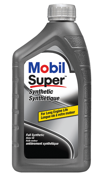 Mobil Super Synthetic™